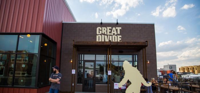 Venue Preview   Great Divide's Barrel Bar