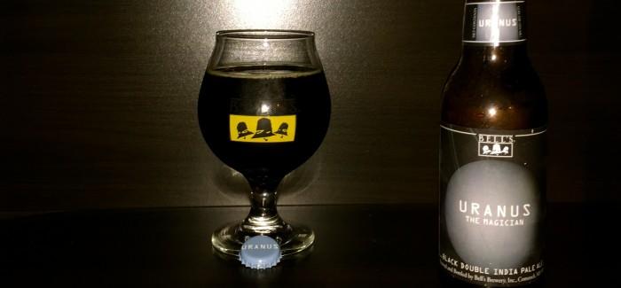 Bell's Brewing Co. | Uranus – The Magician