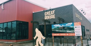 Great Divide Brewing Brighton Boulevard RiNo