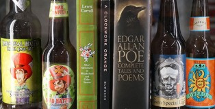 The Literary Beer Collection