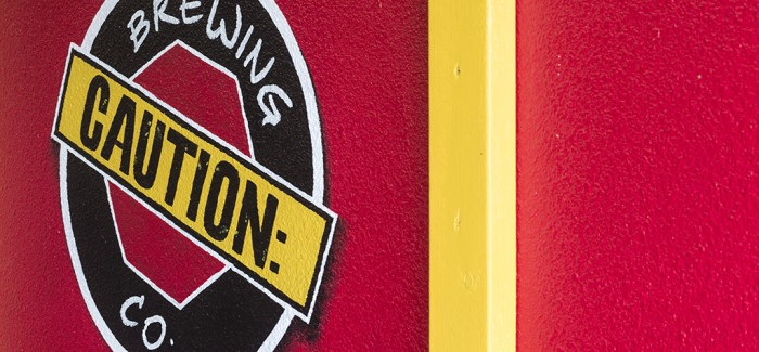 The Brewtography Project | CAUTION: Brewing Company