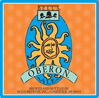 Oberon Label
