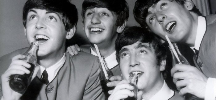 PorchDrinking Playlist | Covering The Beatles
