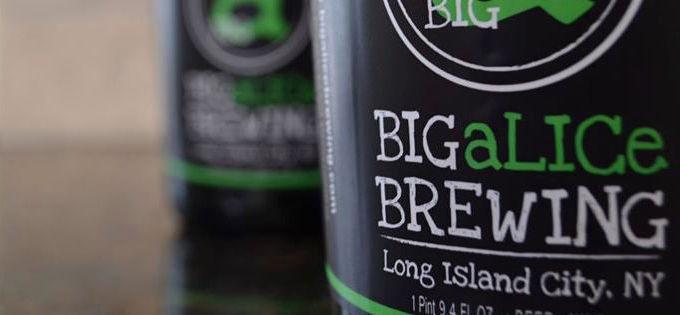 Big aLICe Brewing | Jalapeño Rye