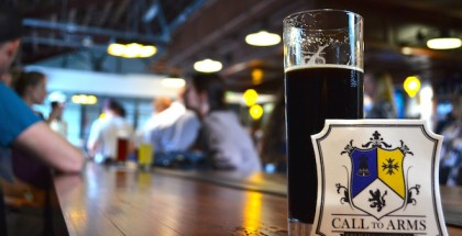Call to Arms Brewing Co.