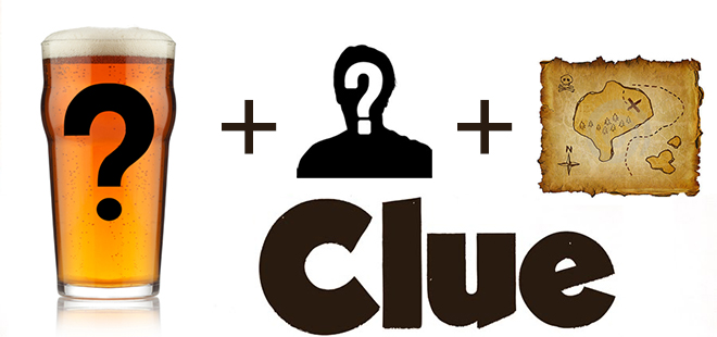 Roundtable Discussion | Perfect Clue-Styled Beer Scenario