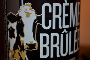 Southern Tier Creme Brulee