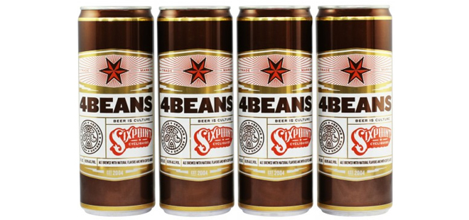 Sixpoint 4Beans