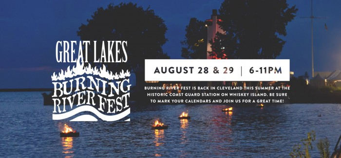 Event Preview | Burning River Fest