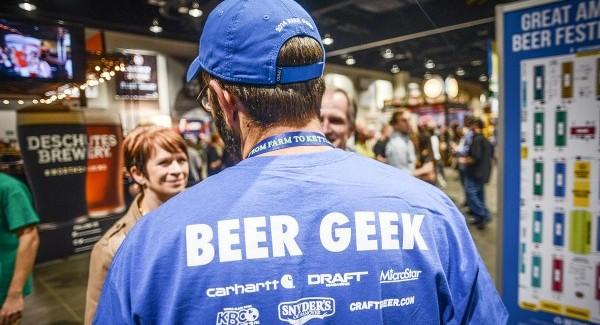 GABF Beer Geek Callout