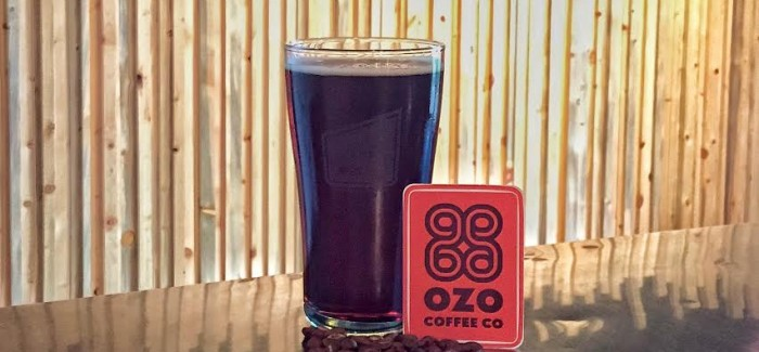 Upslope Brewing Company   Ozo Coffee Brown Ale