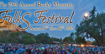 Rocky Mountain Folks Fest