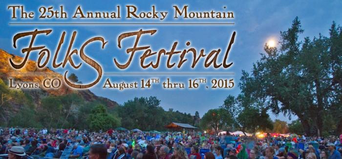 Rocky Mountain Folks Fest