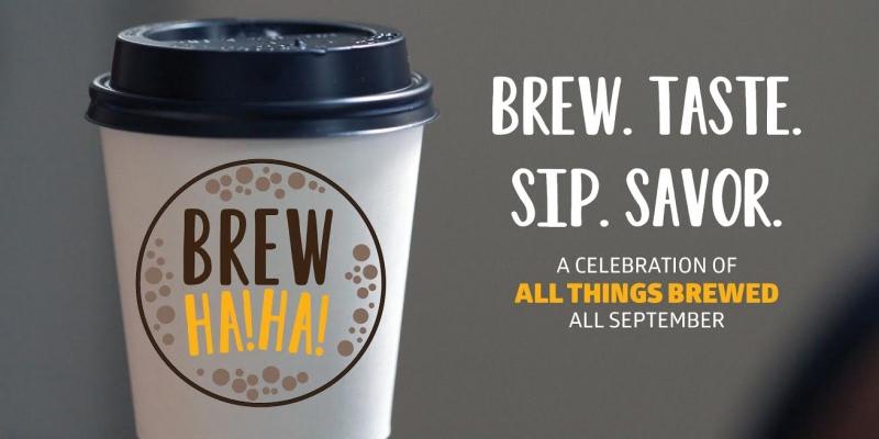 BrewHa!Ha!