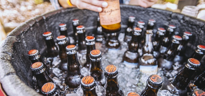 Crooked Stave Artistan Beer Project | Photo Credit: Will Dozier