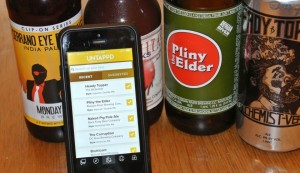 6 craft beers apps