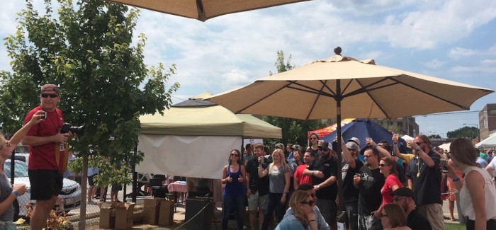 Event Recap | DC Beer Week 2015