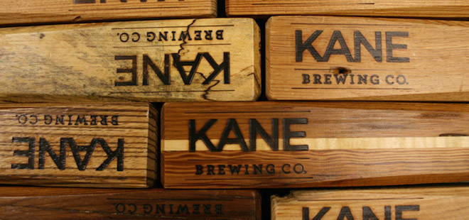 Kane Brewing Company | Overhead American Imperial IPA