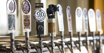 odell tap handles