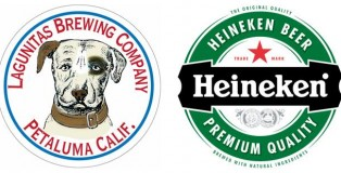 lagunitas heineken acquisition