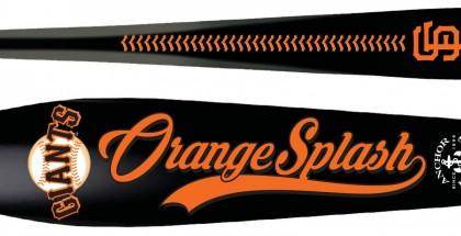 Anchor Giants Orange Splash Lager