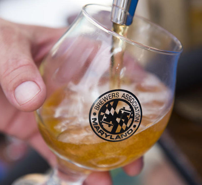 Baltimore Craft Beer Week