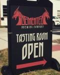 Demented Tasting Room