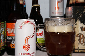 Unknown Brewing Hospitali-Tea