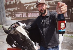 Tom Green, Photo from slapmagazine.com