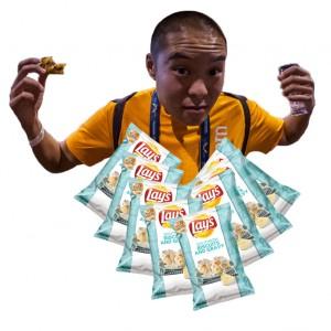 Biscuit & Gravy Chips