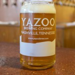 Yazoo Nashville Skyline Can