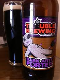 Trouble Dark Arts Porter