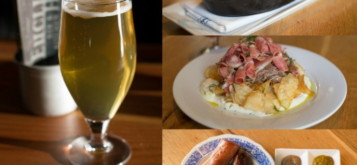 303 Magazine Presents | Where to Eat Near GABF