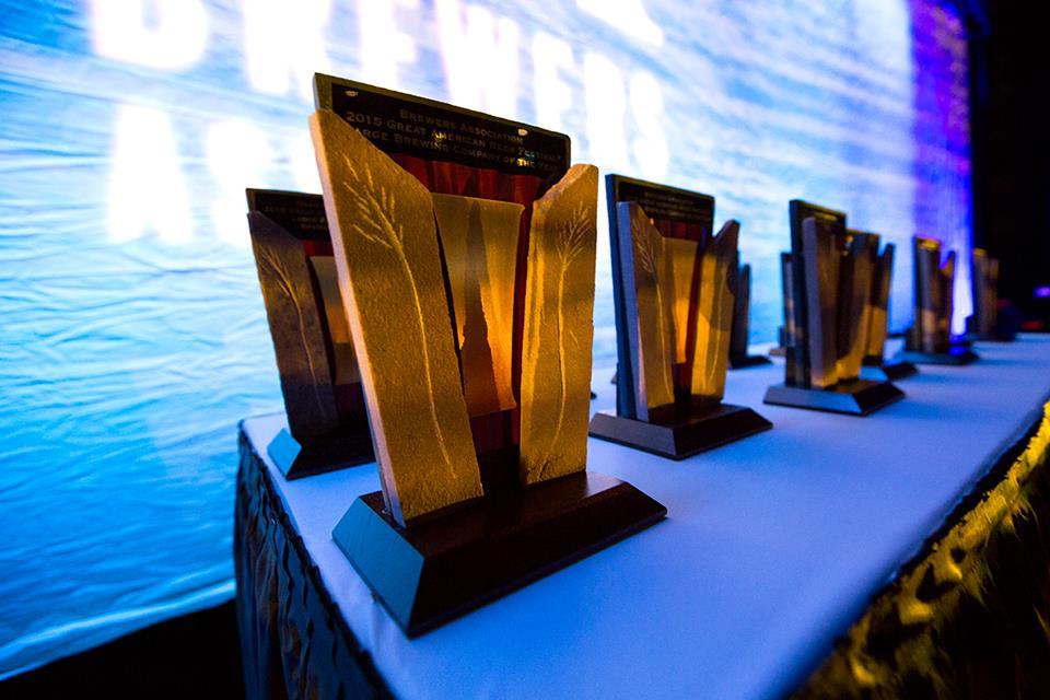 GABF Awards