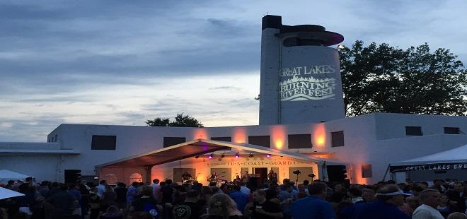 Event Recap | Great Lakes Burning River Fest 2015