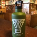Yazoo Insulated Growler