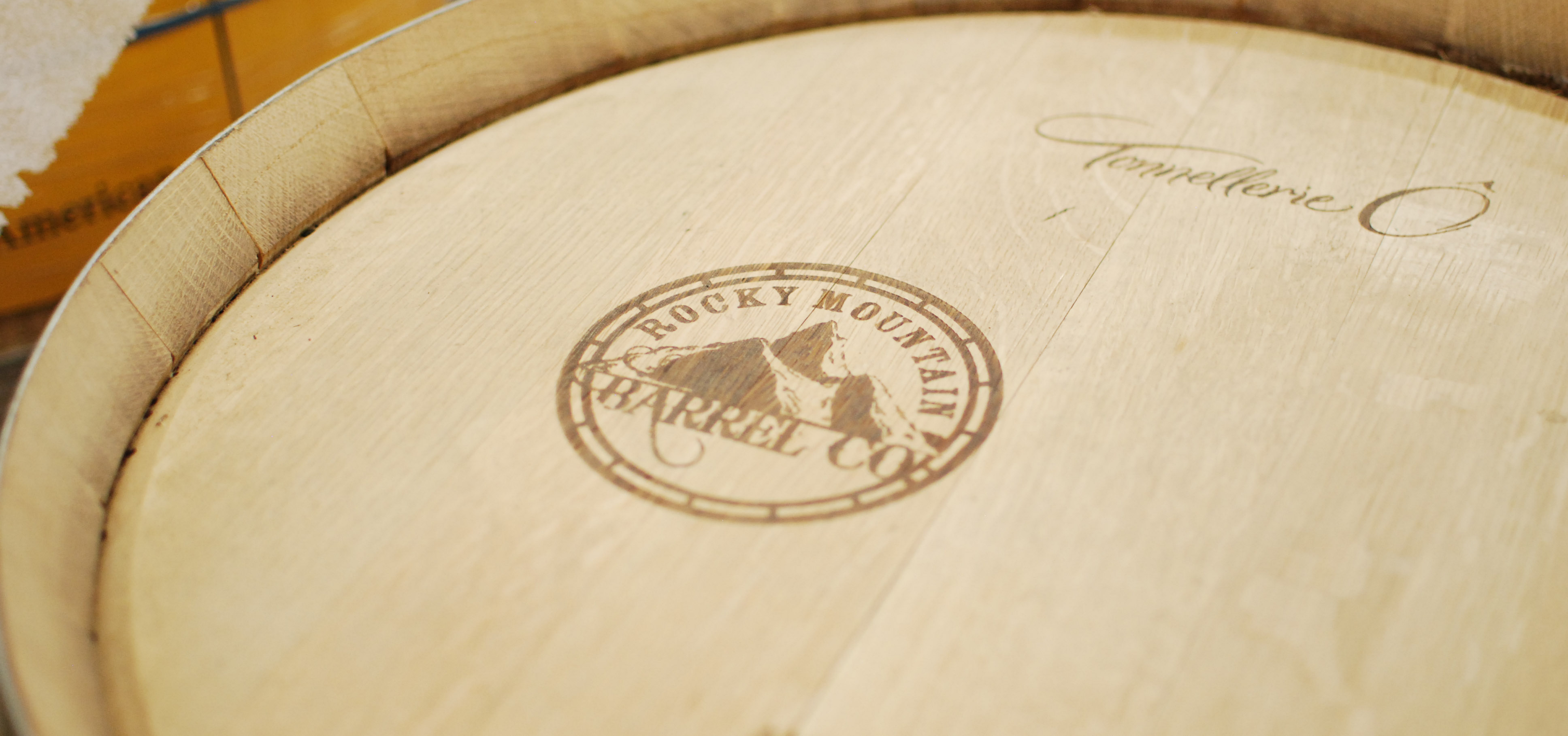 Behinds the Scenes at Rocky Mountain Barrel Company