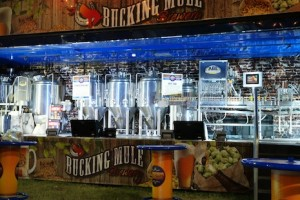 BH Brewery Set Up