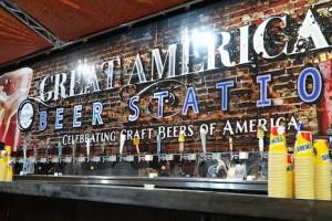 Beer Haven Draft Taps