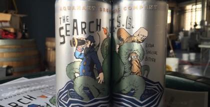 Aquanaut The Search ESB