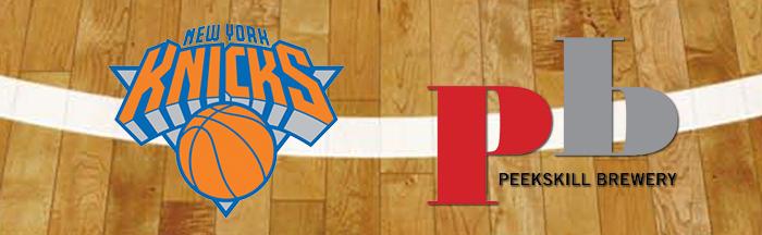 Knicks Peekskill