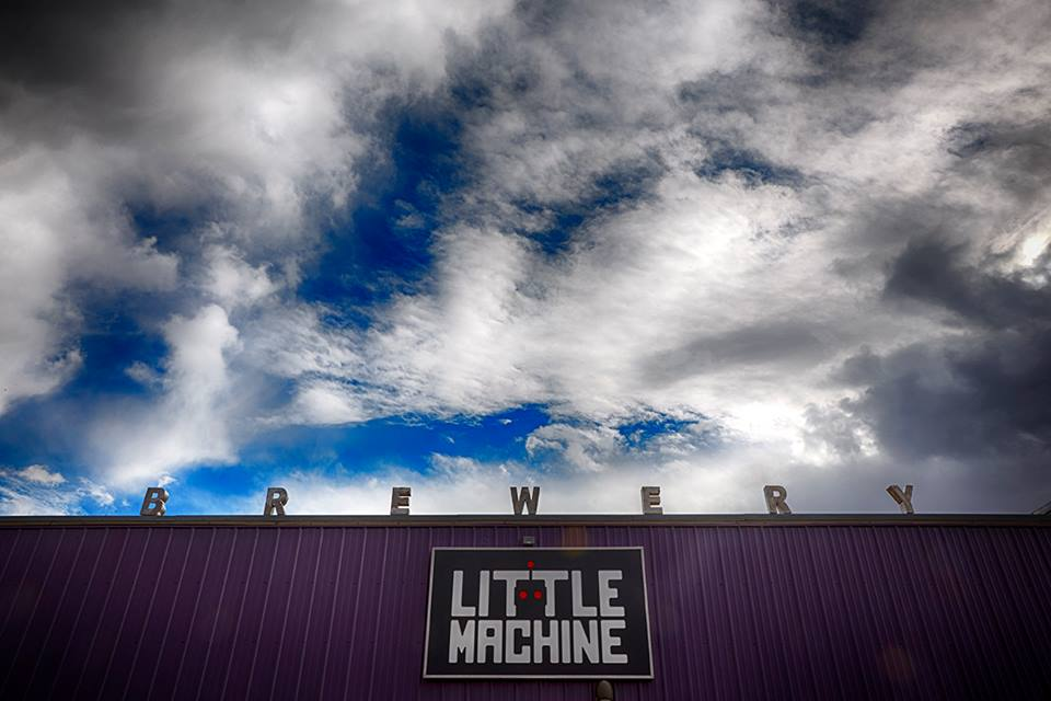 Little Machine 1