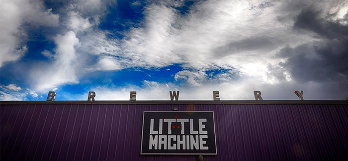 Little Machine Beer