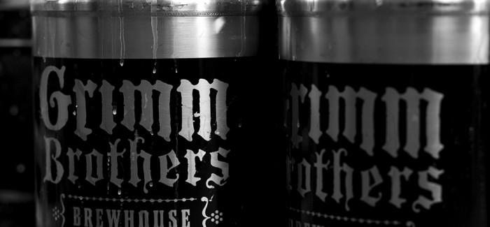 The Brewtography Project | Grimm Brothers Brewhouse