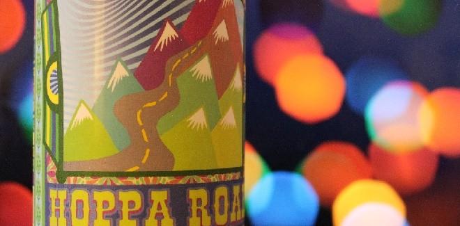 Roaring Fork Beer Company   Hoppa Road Imperial IPA