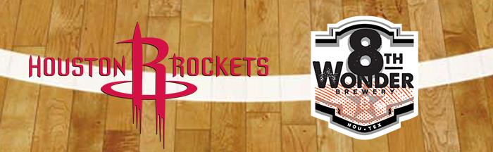 Rockets 8th Wonder