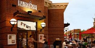 Rustico Bar & Grill
