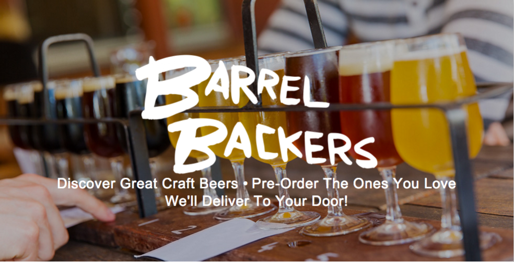 Barrel Backers