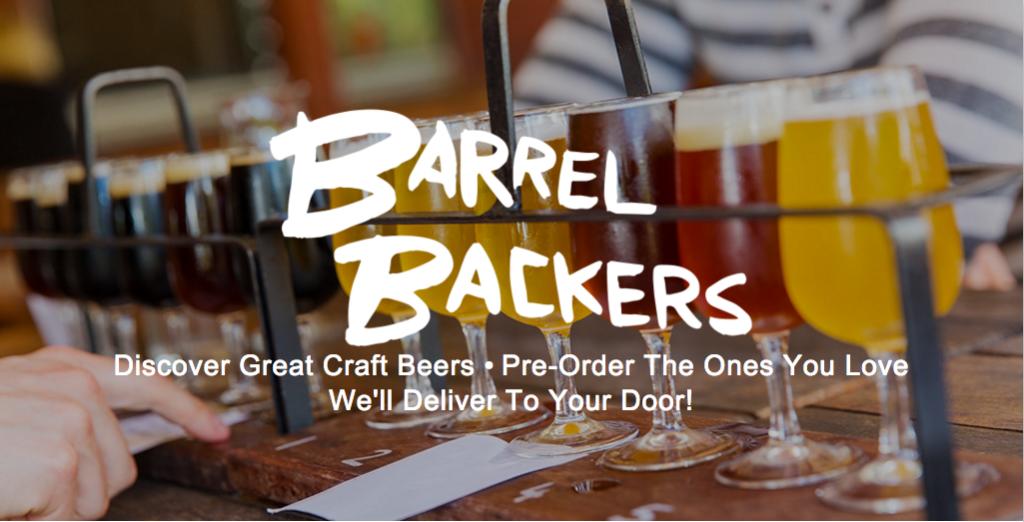 Barrel Backers