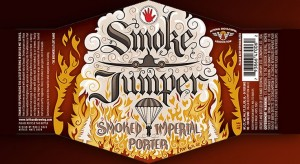 Left Hand Smoke Jumper